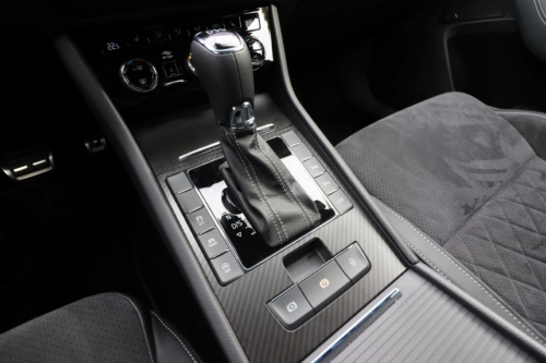 Škoda Superb Combi Sportline (60)