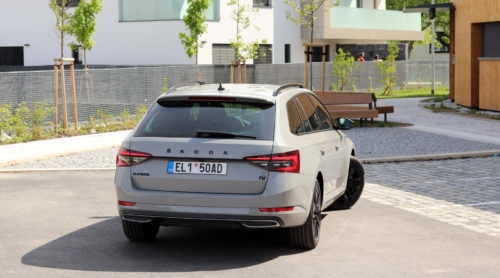 skoda superb iv 2020 (9)