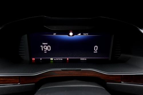Nová Škoda Superb 2020 (108)
