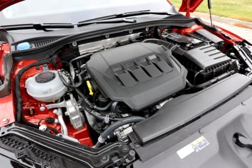 Nová Škoda Superb 2020 (112)