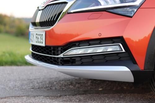 Nová Škoda Superb 2020 (55)