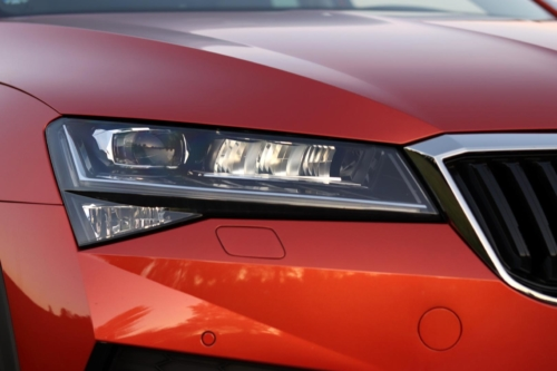 Nová Škoda Superb 2020 (62)