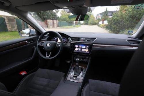 Nová Škoda Superb 2020 (92)