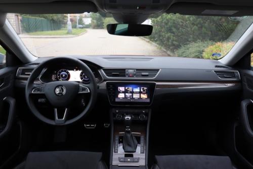 Nová Škoda Superb 2020 (94)