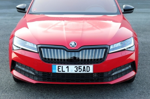 Škoda Superb iV 2020 (29)