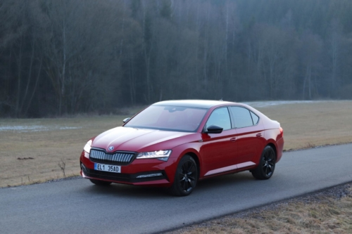 Škoda Superb iV 2020 (5) (1)
