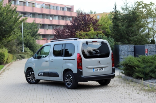 nový Citroen berlingo (1)