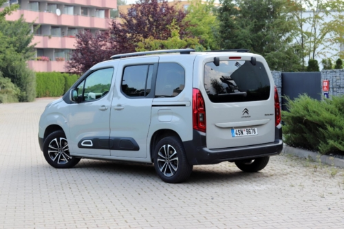 nový Citroen berlingo (2)