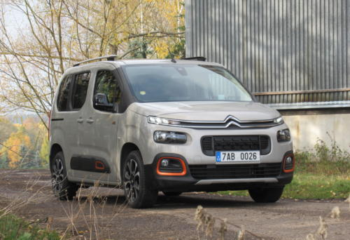Citroen berlingo 2019 xtr (1)
