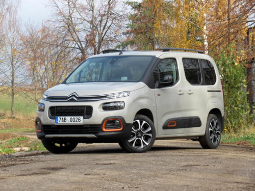 Citroen berlingo 2019 xtr (10)