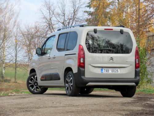 Citroen berlingo 2019 xtr (12)