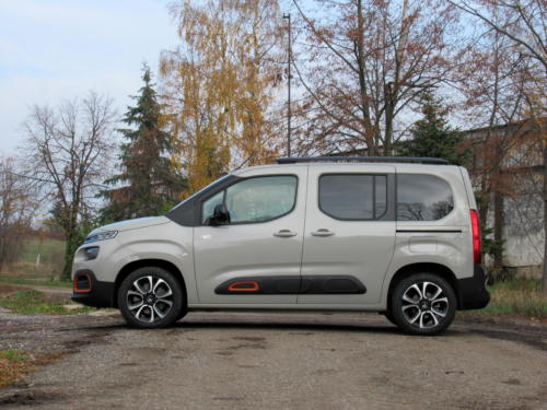 Citroen berlingo 2019 xtr (15)