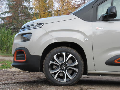 Citroen berlingo 2019 xtr (16)