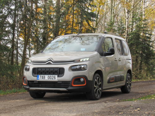 Citroen berlingo 2019 xtr (2)