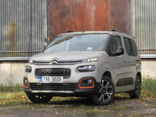 Citroen berlingo 2019 xtr (3)
