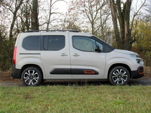 Citroen berlingo 2019 xtr (44)