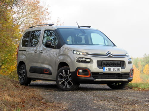 Citroen berlingo 2019 xtr (53)