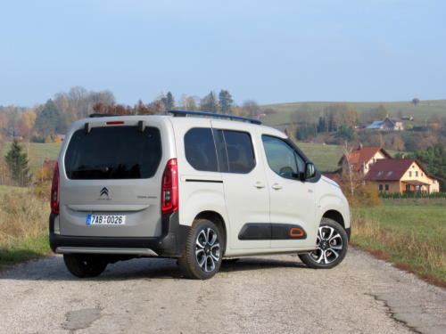 Citroen berlingo 2019 xtr (56)