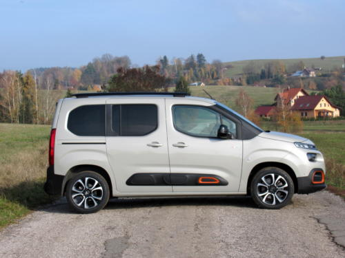 Citroen berlingo 2019 xtr (57)