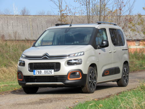 Citroen berlingo 2019 xtr (6)