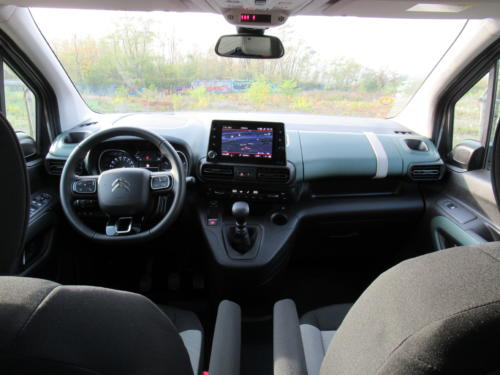 Citroen berlingo 2019 xtr (65)