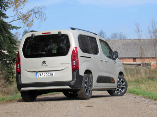 Citroen berlingo 2019 xtr (8)