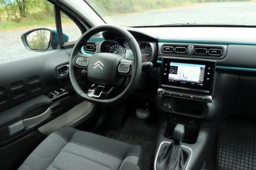 Nový Citroen C3 2020 (12)