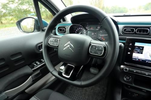 Nový Citroen C3 2020 (16)