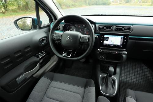 Nový Citroen C3 2020 (18)