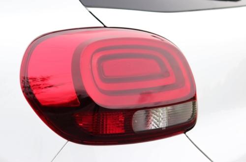 Nový Citroen C3 2020 (35)