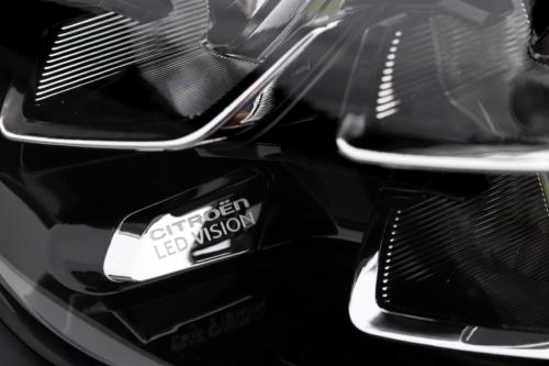 Nový Citroen C3 2020 (52)