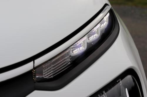 Nový Citroen C3 2020 (53)