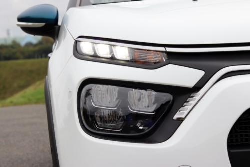 Nový Citroen C3 2020 (56)