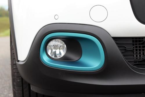 Nový Citroen C3 2020 (57)