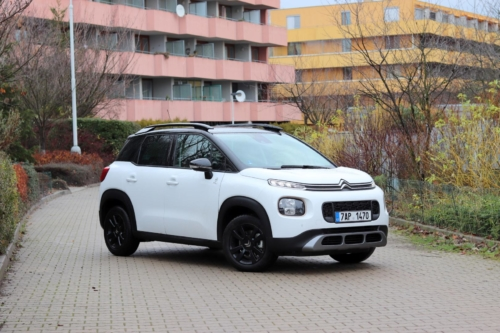 Citroen c3 aircross origins (1)