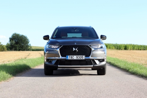 new DS 7 Crossback (55)