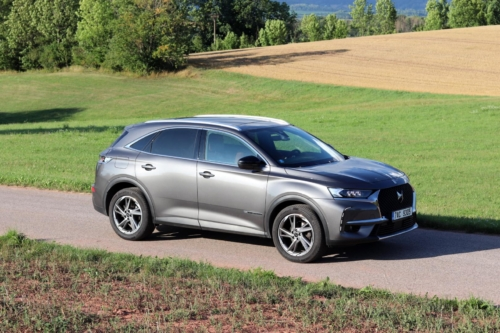 new DS 7 Crossback (72)