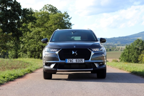 new DS 7 Crossback (74)