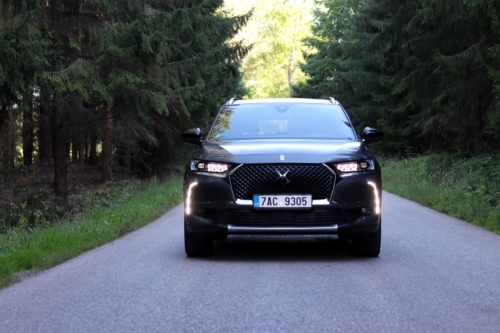 new DS 7 Crossback (75)