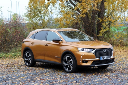 DS7 Crossback 2020 (10)