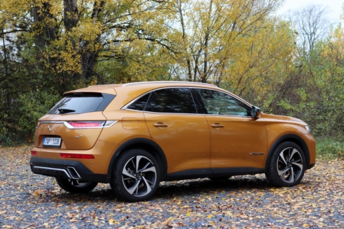 DS7 Crossback 2020 (13)