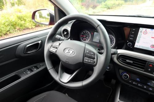 Hyundai i10 (22)