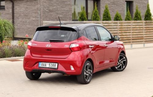 Hyundai i10 (30)