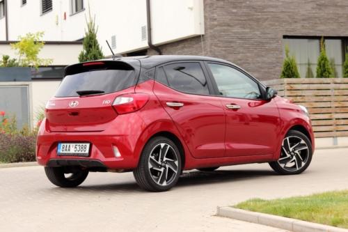 Hyundai i10 (32)