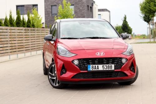 Hyundai i10 (44)