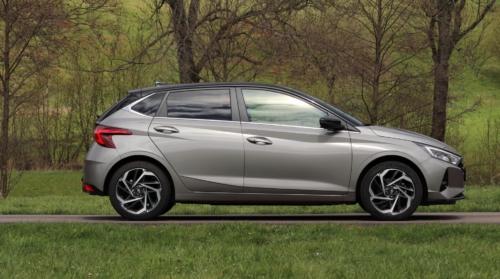 Hyundai i20 2021 (11)
