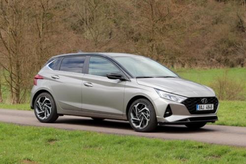 Hyundai i20 2021 (12)