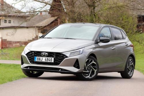 Hyundai i20 2021 (16)