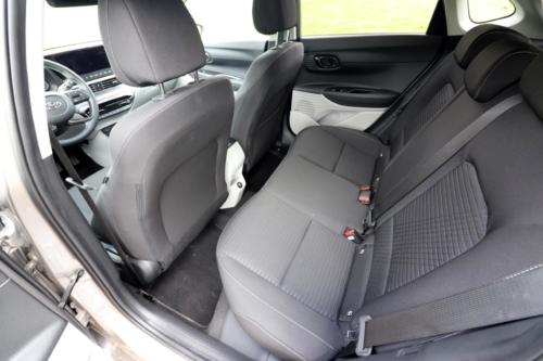 Hyundai i20 2021 (22)