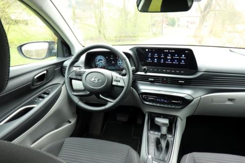 Hyundai i20 2021 (29)